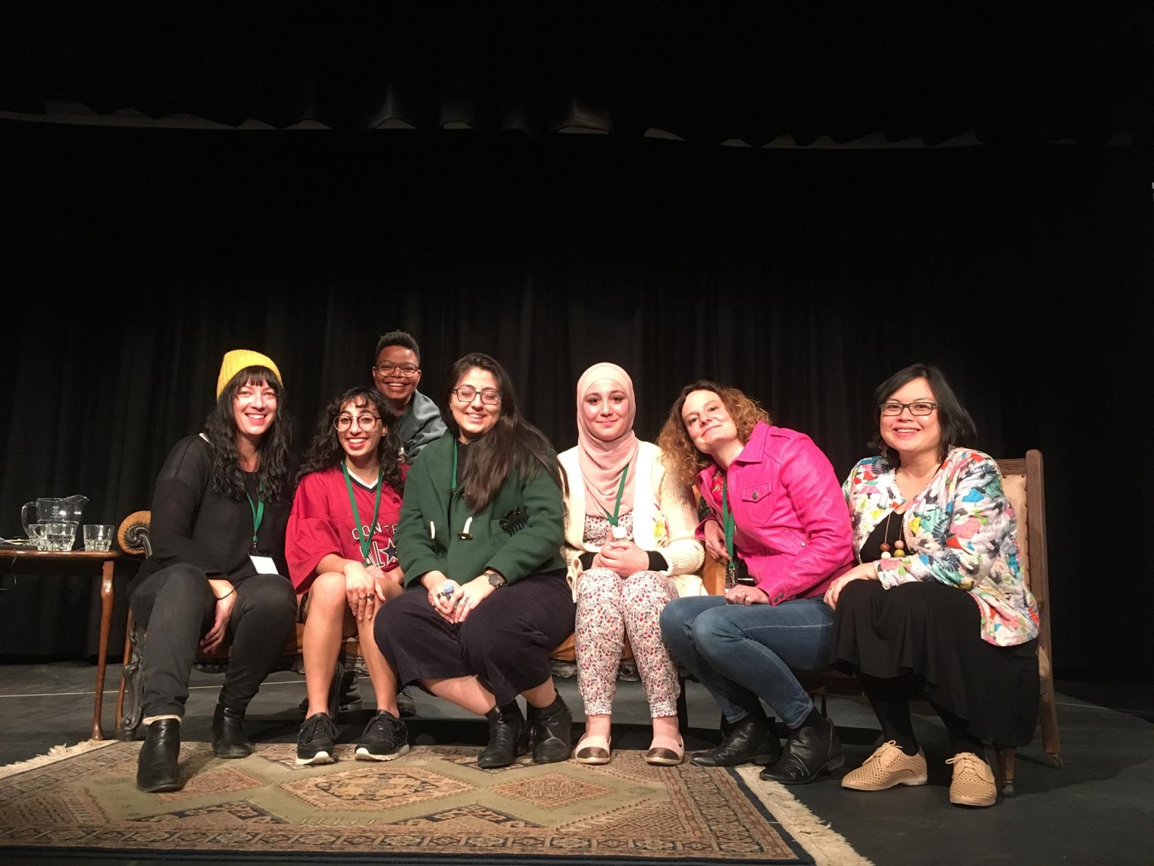 Mudgee Reader's Festival 2019