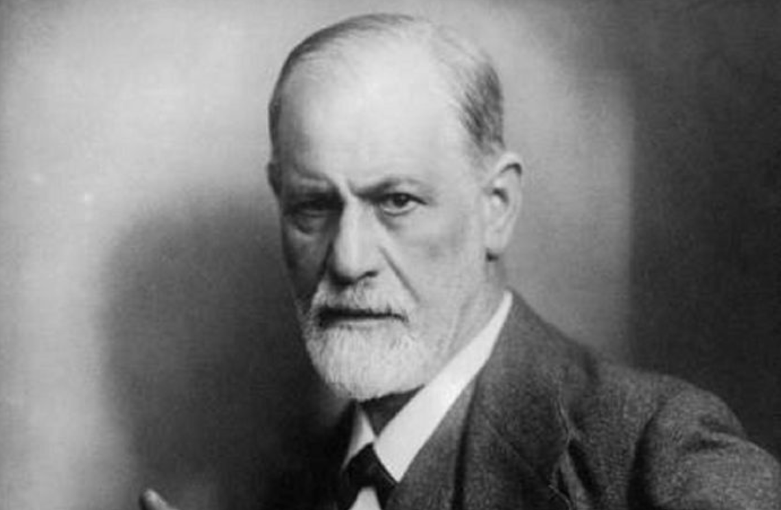 Travels with Freud